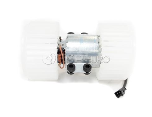BMW Blower Motor (E39 E53) - Genuine BMW 64118382305