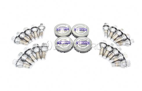 Volvo Wheel Refresh Kit - Genuine Volvo KIT-518987