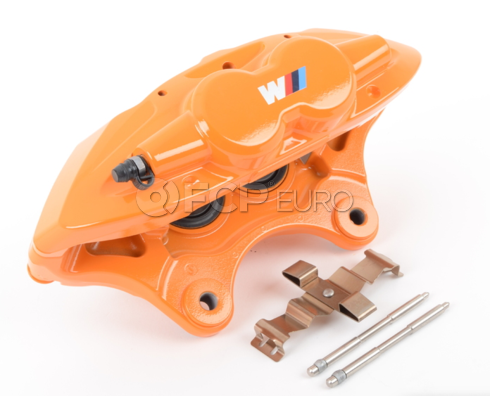 BMW Performance Brake Caliper - Genuine BMW 34106855479