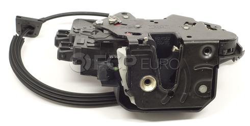 Volvo Door Lock Assembly Rear Right (S70 V70) - Genuine Volvo 8626186