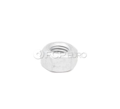 Mercedes Suspension Stabilizer Bar Link Nut Rear - Genuine Mercedes 910113008003