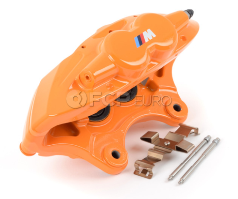BMW Performance Brake Caliper - Genuine BMW 34106855480