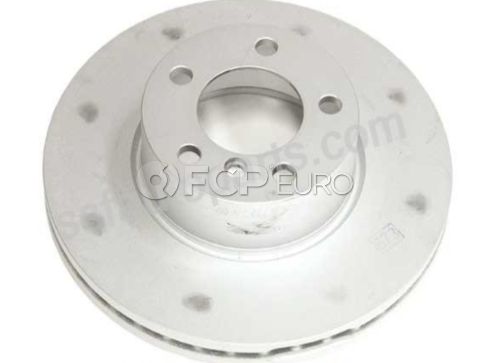BMW Brake Disc - Genuine BMW 34116792219