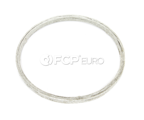 BMW Catalytic Converter Gasket (X1) - Genuine BMW 18307581970