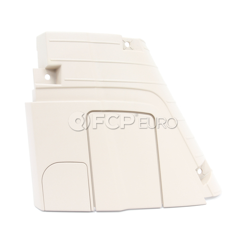 BMW Left Rod Assy Cover (Light Beige) - Genuine BMW 51438240799