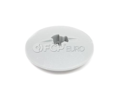 BMW Push-Button Grey - Genuine BMW 51488126849