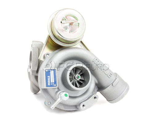 Audi VW K03 Turbocharger - Mahle 058145703J