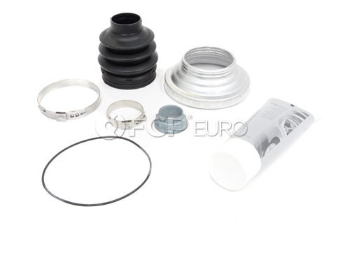 Mercedes CV Joint Boot Kit Rear Inner - Genuine Mercedes 0003570791