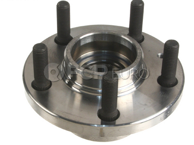 Volvo Wheel Hub Assembly Front Non ABS (740) - Genuine Volvo 271643