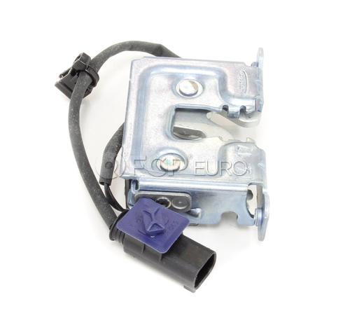 BMW Lock F Hood - Genuine BMW 51237178753