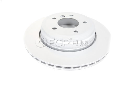 BMW Brake Disc - Genuine BMW 34216864061