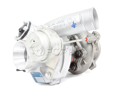 Volvo Turbocharger (S60) - Genuine Volvo 8603692