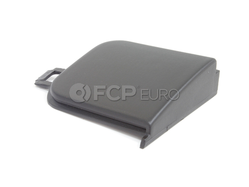 BMW Left Cover F Hardtop Mounting (Black) - Genuine BMW 51438172803