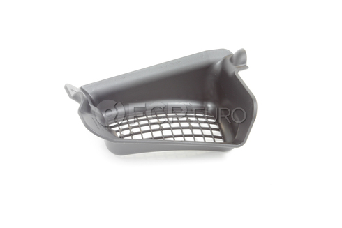 BMW Leaf Grill Left - Genuine BMW 64319267637