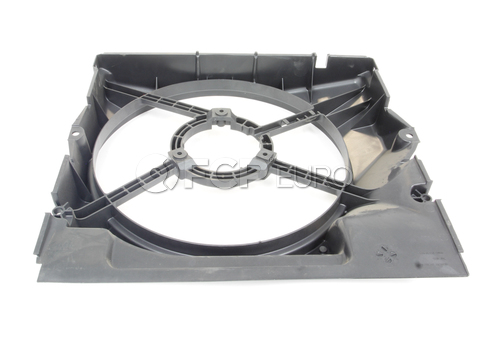 BMW Compression Shroud - Genuine BMW 64548362430