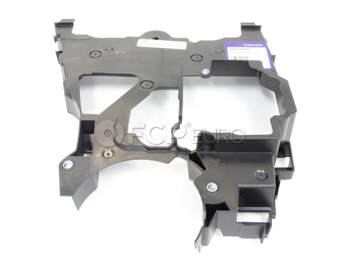 Volvo Engine Timing Cover - Genuine Volvo 30731950