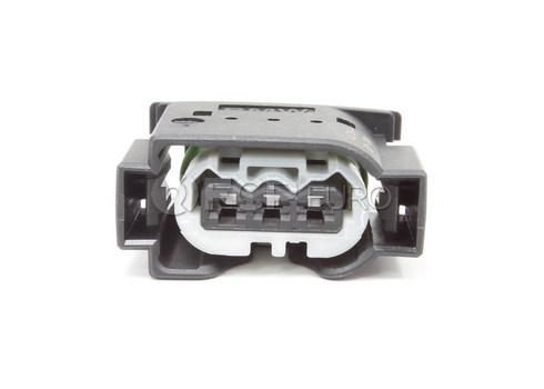 BMW Socket Housing (3 Pol) - Genuine BMW 12527507258
