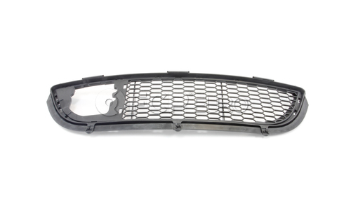 BMW Front Bumper Grille Center - Genuine BMW 51118047366