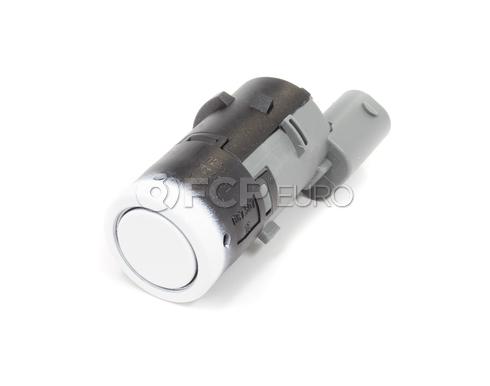 BMW Ultrasonic-Sensor (AlpinWhite) - Genuine BMW 66206989104