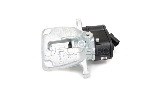 Audi VW Disc Brake Caliper Rear Right (Passat Tiguan CC) - Genuine VW Audi 5N0615404