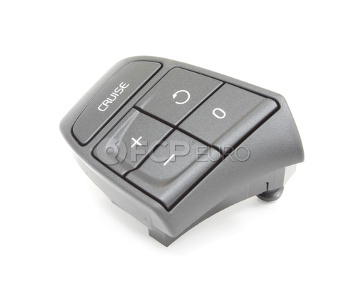 Volvo Cruise Control Switch - Genuine Volvo 31313949