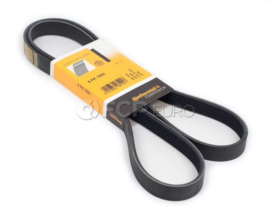 ContiTech Accessory Drive Belt Модель - фото 6