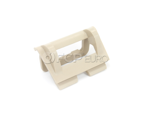 BMW Support Locking Hook (Beige) - Genuine BMW 51167153718