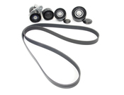 BMW Drive Belt Kit - 11287628653KT