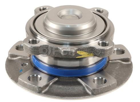 BMW Wheel Hub Assembly - Genuine BMW 31206867256
