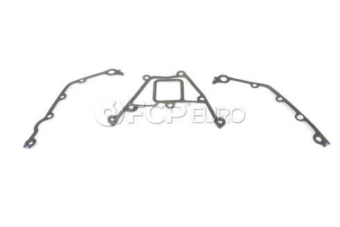 BMW Timing Cover Gasket Set (Lower) - Reinz 11140001187