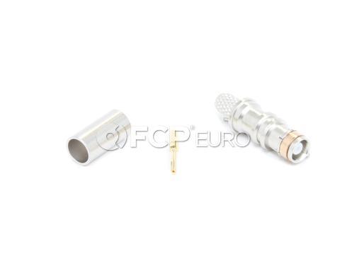 BMW Hf Socket Contact (Rtk031) - Genuine BMW 61136918332