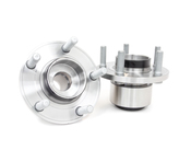 Volvo Wheel Hub Assembly Kit - FAG 31340604KT