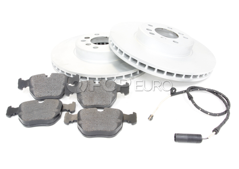 BMW Brake Kit - Genuine BMW 34116794304KT