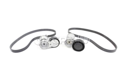 Volvo Drive Belt Kit - Contitech KIT-514492