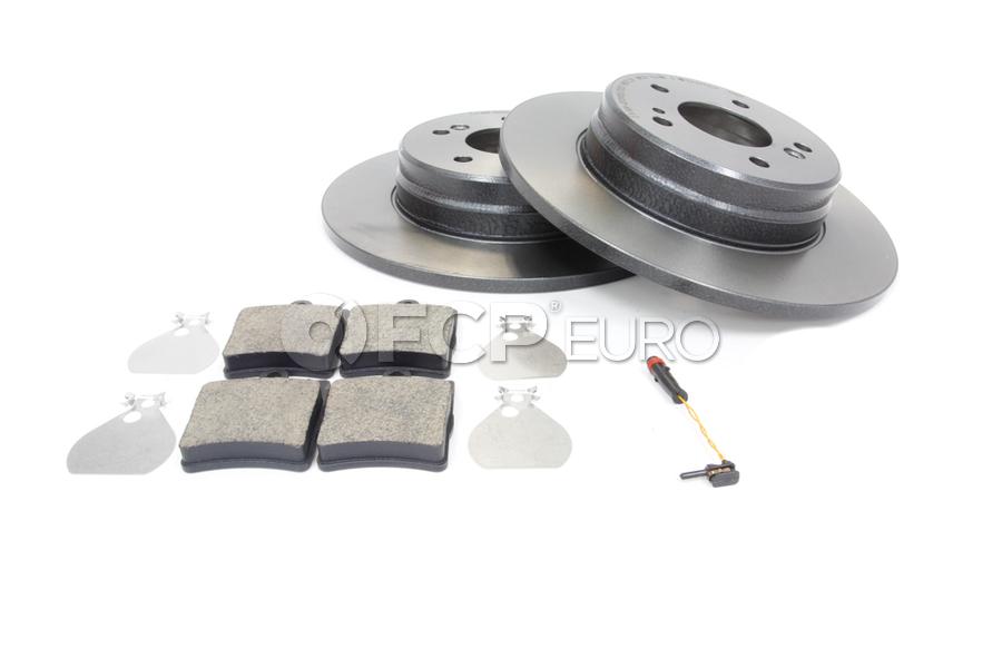Mercedes Brake Kit - Brembo 515926