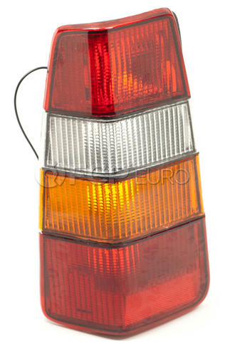 Volvo Tail Light Assembly Left Wagons  (240 245 265) - Economy 1372441