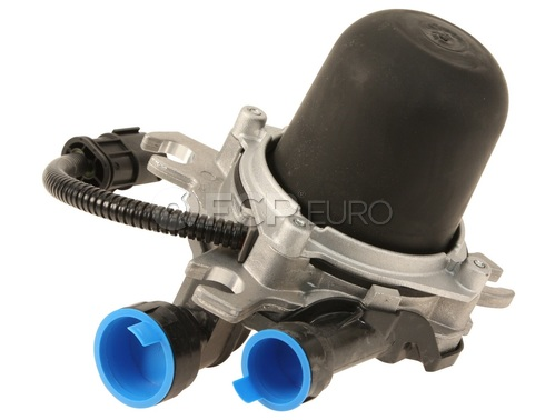 BMW Secondary Air Injection Pump - Genuine BMW 11727557903