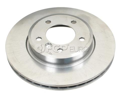 BMW Brake Disc - Genuine BMW 34116864058