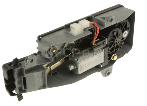 BMW Convertible Top Motor - Genuine BMW 51258248308