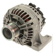 Volvo Alternator - Bosch 36050266