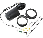 Mercedes Diesel Emissions Fluid Heating Unit - Bosch 9064700553