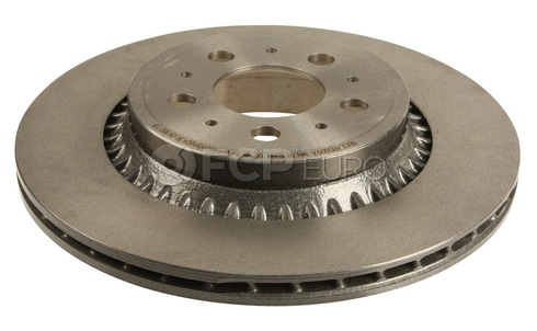 Volvo Brake Disc - Brembo 8624926