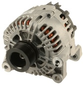 BMW 150 Amp Alternator - Valeo 12317837691