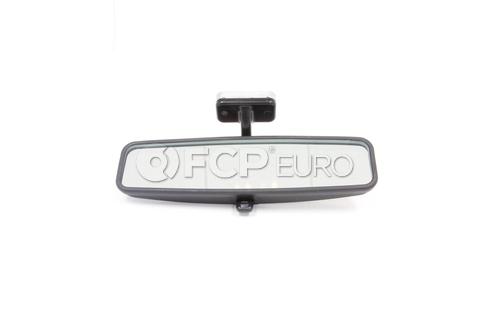 Volvo Rear View Mirror (850 S70 C70 V70) Genuine Volvo - 3512654