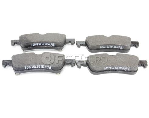 Mini Brake Pad Set - Genuine Mini 34216762871