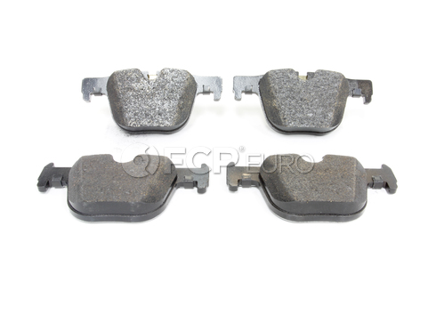 BMW Brake Pad Set - Genuine BMW 34216850570