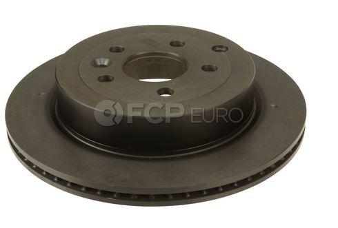 Land Rover Brake Disc (LR2) - Brembo LR001019