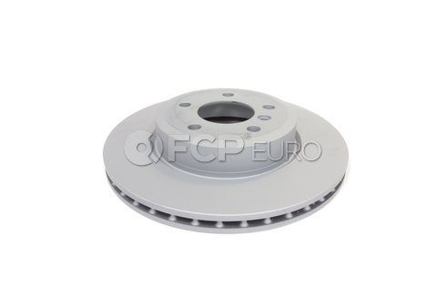 BMW Brake Disc - Zimmermann 34113400151