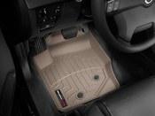Volvo Floor Mat Liner Set - WeatherTech 450531