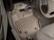 Volvo Floor Mat Liner Set - WeatherTech 452341